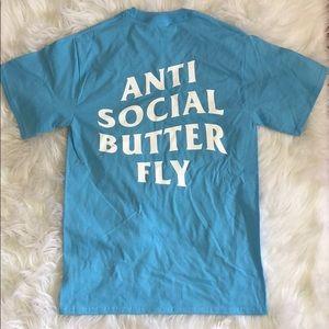 Anti social T